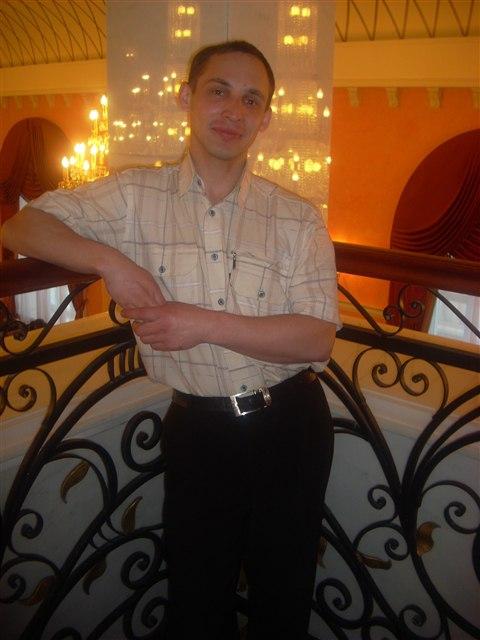 Александр Лочканов